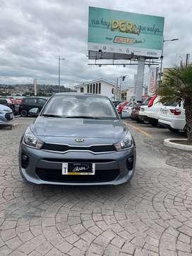 Kia Rio LX AC - 2020