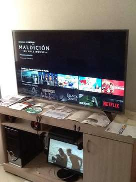 Smart tv kalley 49``