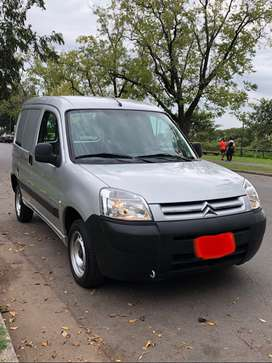 Citroën Berlingo 1.6 Bussines Hdi 92cv Am54