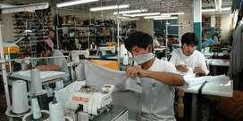 Asesoría a Pymes, Especial Textiles