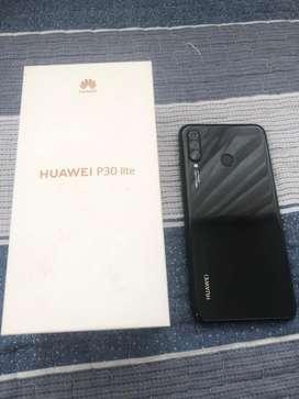 Vendo Huawei P30 Lite en perfecto estado