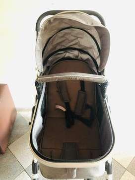 Coche Travel System para bebe