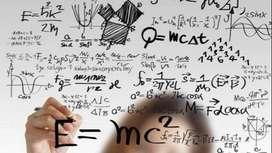 Mejorá tu desempeño en Matemática, Análisis Matemático, Física, Álgebra y Estadística.
