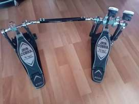 Twin pedal tama iron cobra