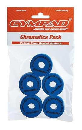 Cympad Chromatics Blue (Azul)