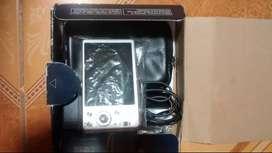 Vendo cámara Panasonic Lumix sz1 en estado 7 de 10 con caja y cables.