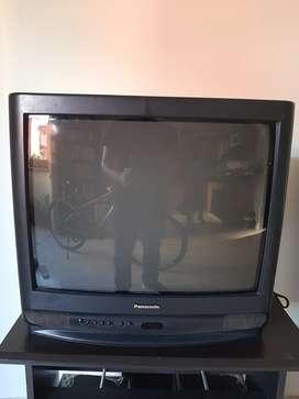 Hermoso TV 19 pulgadas Panasonic