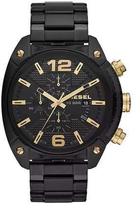 Reloj Diesel nuevo original, hombre, Invicta, Casio, Guess, Fossil