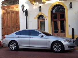 VENDO BMW 523I 2011 48km $9800