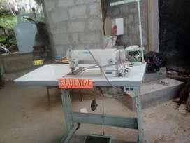 Maquina Recta Industrial en Oferta