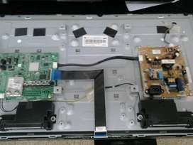 Reparación de Televisores led, smart