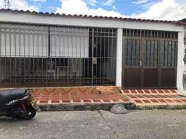 Vendo casa en el barrio la esperanza de Villavicencio