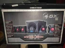 gx sw-g5.1 3500