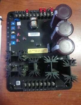 Basler AVR AVC63-12B2  AVR GENERADOR 400HZ
