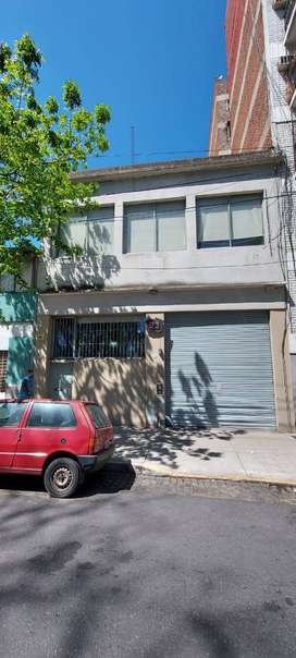 GALPON DEPOSITO OFICINAS EN ALQUILER EN POLO TECNOLOGICO PARQUE PATRICIOS - CABA