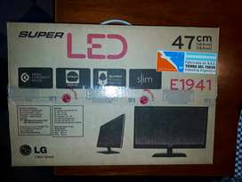 Monitor LG E 1941 S ( super led)