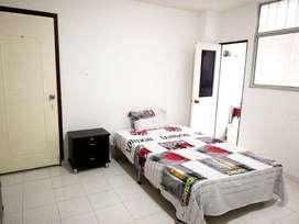 Alquiler habitación para Dama en el centro de Pereira
