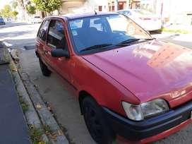 Vendo ford fiesta español 95 3 ptas