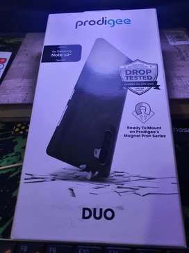 Case prodigee para galaxy note 10+