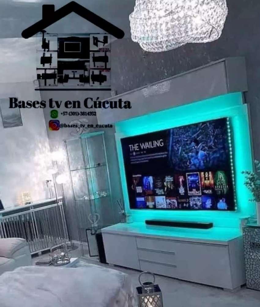 BASES PARA TELEVISIÓN 0