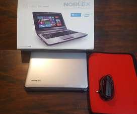 Vendo Notebook | Intel core I3 | RAM 8GB | Disco 750GB | Batería orig