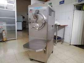Maquina Gelato Helado Mantecadora