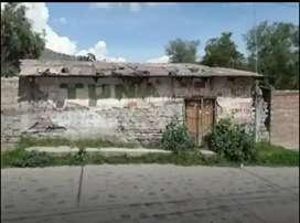 Vendo Terreno En Ayacucho