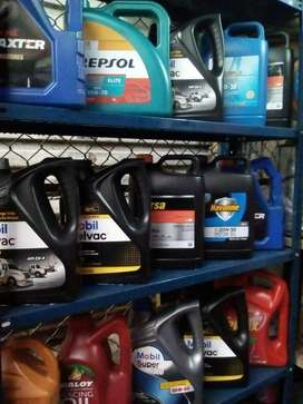Cambio de Aceite Filtro Mazda Domicilio