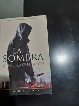 La sombra de John Katzenbach