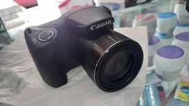 Cámara Canon modelo SX 420 IS