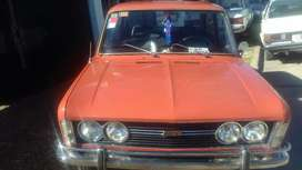 Vendo Fiat 1600 , 72', 90hp.Original, Titular.-