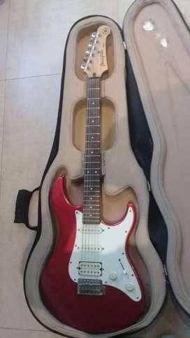 Vendo guitarra yamaha