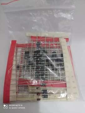 Paquete de diodos