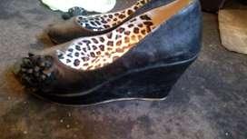 Zapato Usado