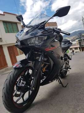 Yamaha r3 perfecto estado
