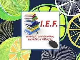 INGENIEROS IMPARTEN PREUNIVERSITARIOS PERSONALIZADOS
