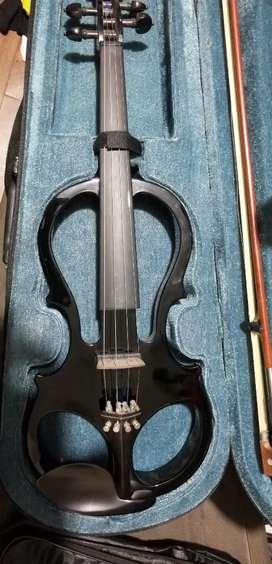 Violin eléctrico en venta