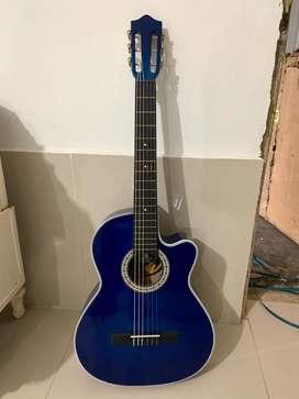 Guitarras para esta navidad