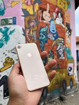 Iphone 8 64gb usado como nuevo