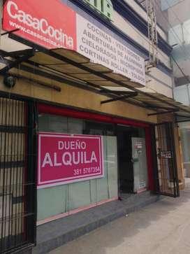 Local comercial céntrico, San Miguel De Tucumán