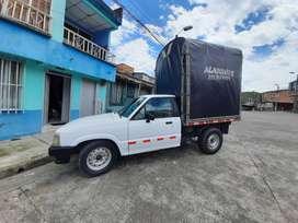 Venta de camioneta modelo 91 mazda