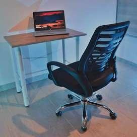 Silla oficina, silla ergonómica