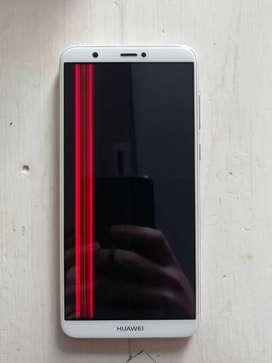 Vendo Huawei P9 Lite A reparar