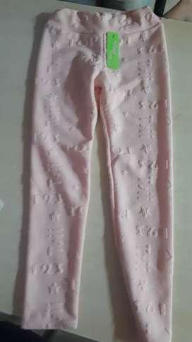 Vendo calza nueva talle 14