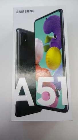 Vendo Samsung A51