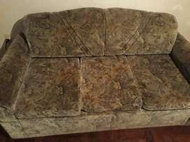 Sofá Cama de 3 cuerpos