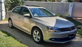 Volkswagen Vento 2.5 Luxury Manual 2013