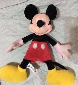 Peluche de Mickey