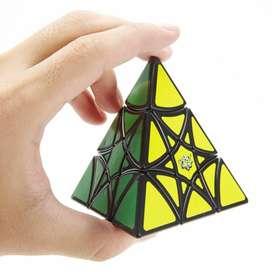 Cubo Rubik Pyraminx Curvy Copter Hexagram Helicoptero Lanlan