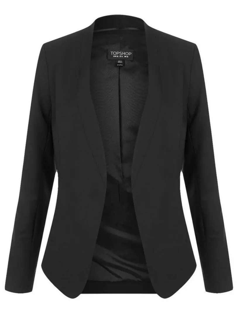 Busco obreros  de manga, sastres que confeccionen chaquetas de Mujer 0